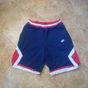 Mens Nike Mens Basketball shorts